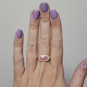 Kendra Scott Pendant Ring